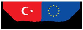 AB Türkiye İş Birliği logo