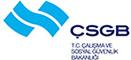 Çsgb logo
